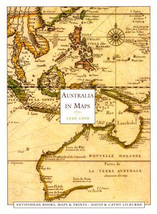 Garrison New York Map.Antipodean Books