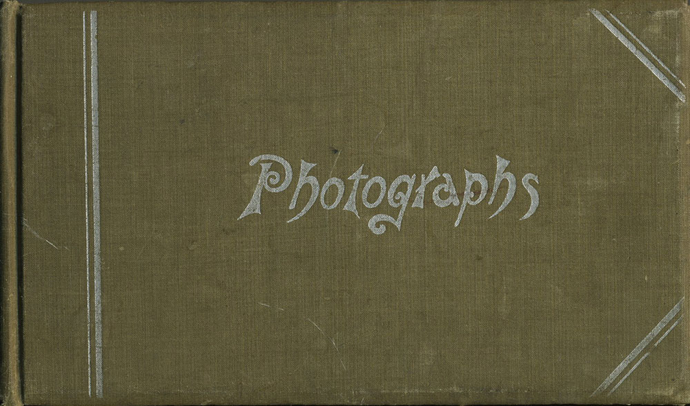 west point class of 1899 first class camp photographic album west point