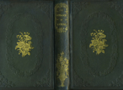 The Romance of Nature; or, The Flower-Seasons Illustrated. Louisa Anne Twamley.