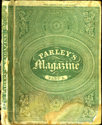 Parley's Magazine for Children and Youth, Part VI, June 1834 - August 1834. Peter Parley.