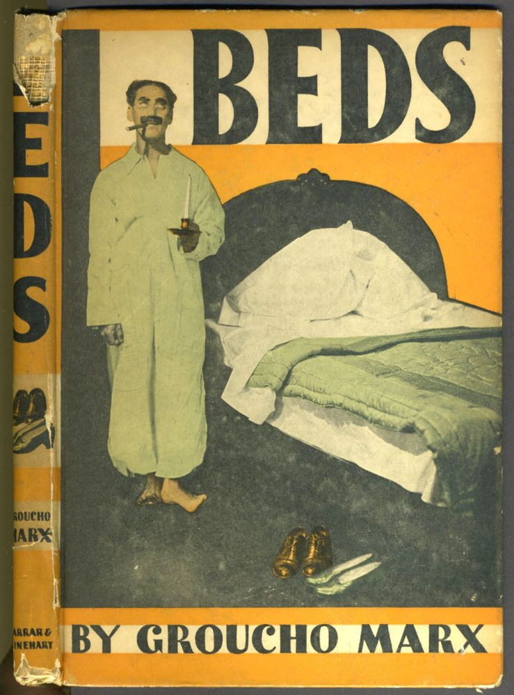 Beds. Groucho Marx.