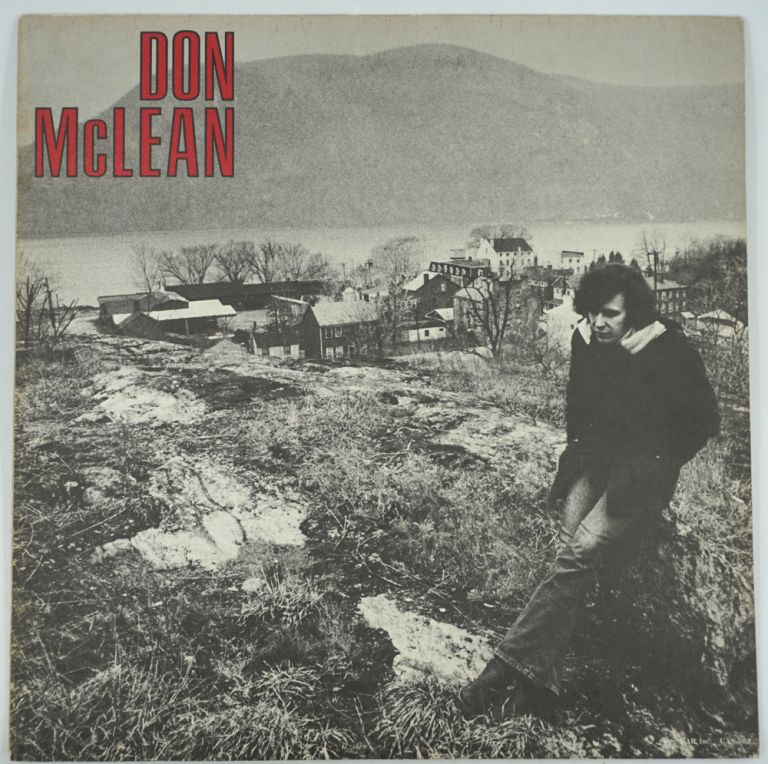 Don McLean [Album and record]. Don McLean.