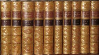 The Works of Henry Fielding, Esq. Edited with a Biographical Essay by Leslie Stephen. Henry...