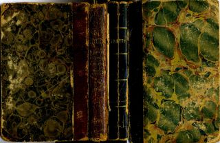 Tahiti Receiving the Gospel, Tahiti Without the Gospel. Two volumes