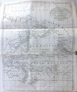 A New, Royal and Authentic System of Universal Geography, Antient and Modern: All the late important Discoveries made by the English, and other celebrated Navigators of various Nations, in the different Hemispheres, from the Celebrated Columbus, the first Discoverer of America, to the Death of our no less celebrated Countryman Captain Cook, & c... and the Latest Accounts of the English Colony of Botany Bay:...