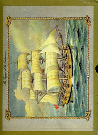 An Account of a Voyage Round the World with a Full Account of the Voyage of the Endeavour in the year MDCCLXX along the East Coast of Australia by Lieutenant James Cook...