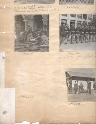 Stereoscopic Views from the Archives of Underwood & Underwood of the Chinese Revolution.