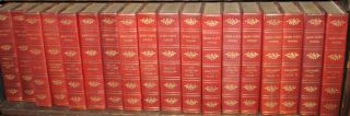 The Complete Works of George Eliot in Eighteen Volumes. The Westminster Edition. George Eliot