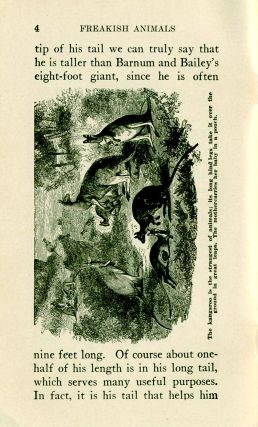 The Animal Kingdom in Pictures and Stories, 10 Volumes.