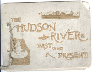 The Hudson River Past and Present; advertising booklet for Scotch Oats