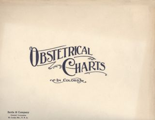 Obstetrical Charts in Color