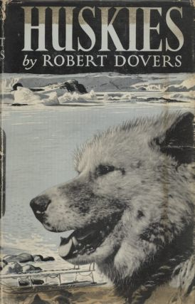 Huskies. Robert Dovers