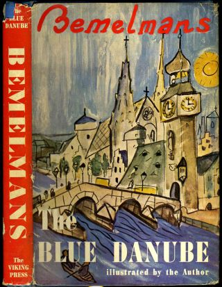 The Blue Danube. Ludwig Bemelmans