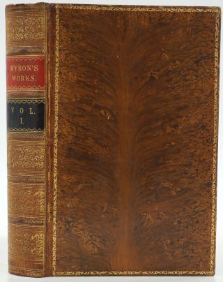 The Poetical Works of Lord Byron.