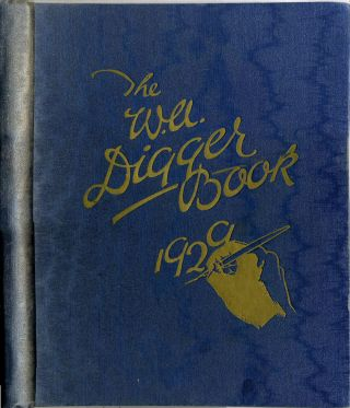 The W. A. Digger Book.