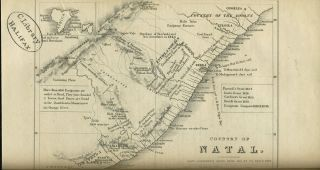 The Colonial Magazine and Commercial-Maritime Journal. Aug - Dec 1842; 1843.