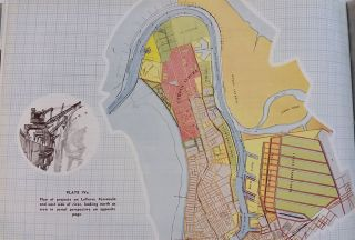 The South Australian Harbors Board. Planning for the Immediate and Future Development of Port Adelaide A. D. 1950.