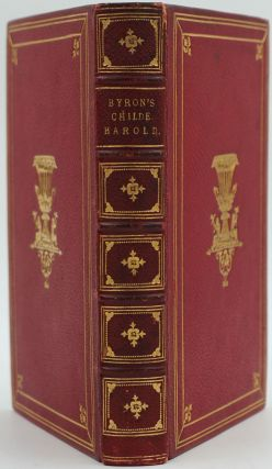 Childe Harold's Pilgrimage. A Romaunt. George Byron, Lord ron