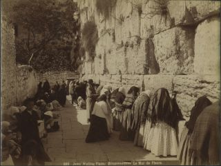 Jerusalem and local village life as portrayed by the American Colony photographers, ca. 1900....