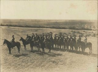World War I photographs, possibly the 23rd Battalion, AIF, identifying John G. Hamilton of...