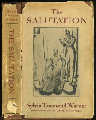 The Salutation. Sylvia Townsend Warner