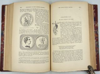 Pictorial Field Book of the Revolution; Pictorial Field Book of the War of 1812; Pictorial History of the Civil War in the United States of America.