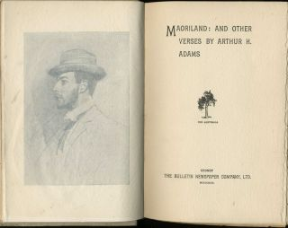Maoriland: and Other Verses.