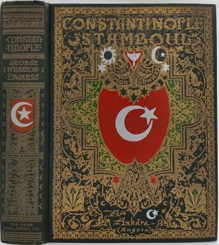 Constantinople, Istamboul. George Wharton Edwards.