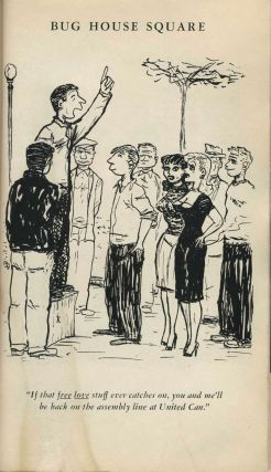 That Toddlin' Town! A Rowdy Burlesque of Chicago Manners and Morals.