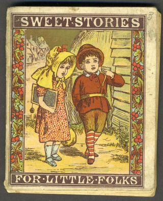 Sweet Stories for Little Folks