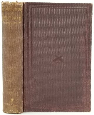 Cadet Life at West Point By an Officer of the United States Army. With a Descriptive Sketch of West Point, by Benson J. Lossing.