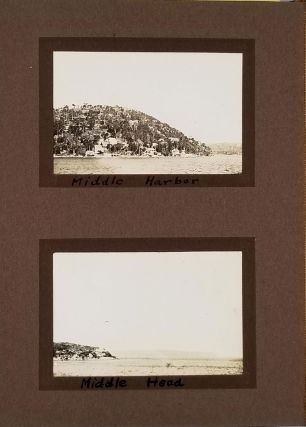 Photographic record of a trip from the Philippines to Southeast Asia, Australia, New Zealand and Canada.
