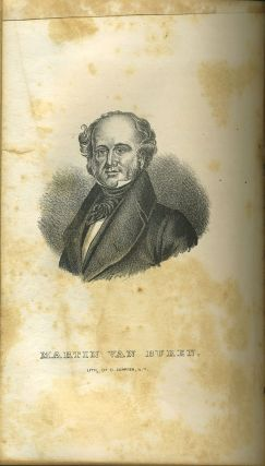 History of Political Parties in the State of New-York, from the Acknowledgment of the Independence of the United States to the Close of the Presidential Election in Eighteen Hundred Forty-four.