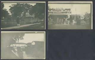 Real photo postcards of the Xinhài Gémìng, Xinhai Revolution of 1911, Taken by an American.