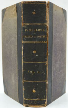 Thackeray's 'Sketches in Ireland'; 'The Iris'; and 'Prattsville, an American Poem', in...