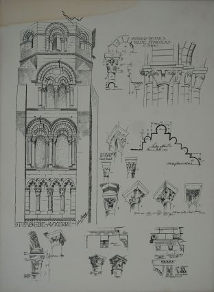 Sketches Abroad Made During a Nine Months Tour Through a part of Spain, Italy, France and the So. Kensington Museum.