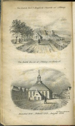 Historic Tales of Olden Time: Concerning the Early Settlement and Advancement of New-York city and State. For the Use of Families and Schools.