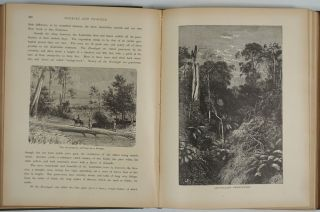 Voyages And Travels Or Scenes In Many Lands. Volumes I & II.