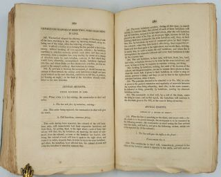 Rules and Regulations for the Field Exercise and Manoeuvres of Infantry, Compiled and Adapted to the Organization of the Army of the United States, Agreeably to A Resolve of Congress, dated December 1814.