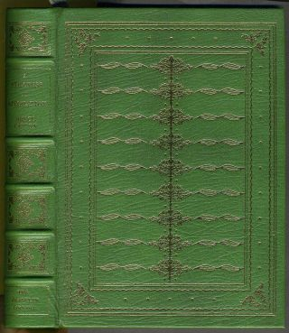 A Stillness at Appomattox. Franklin Library, Signed limited edition. Civil War, Bruce Catton