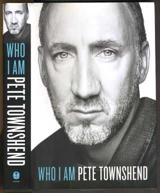 Who Am I. Music, The Who