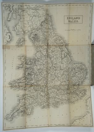 Black's Picturesque Tourist and Road-Book of England and Wales.