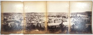 Photo Album 1870-1892 including many images of Queensland. Photographs, Queensland
