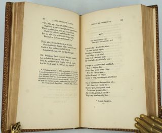 Specimens of the Early Poetry of France from the time of the Troubadours and Trouveres to the Reign of Henri Quatre.