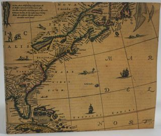 America Emergent. An Exhibition of Maps and Atlases in Honor of Alexander O. Vietor. Barbara B....