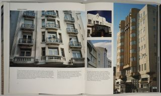 Art Deco Architecture. Design, Decoration and Detail frm the Twenties and Thirties.
