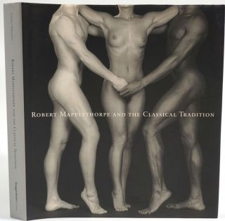Robert Mapplethorpe and the Classical Tradition: Photographs and Mannerist Prints. Germano...