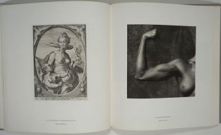 Robert Mapplethorpe and the Classical Tradition: Photographs and Mannerist Prints.