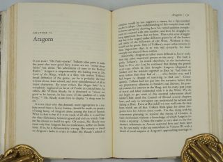Master of Middle Earth. The Fiction of J. R. R. Tolkien.