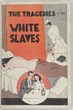 The Tragedies of the White Slaves. H. M. Lytle